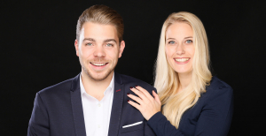 Maximilian Sommer & Christine Pelzer